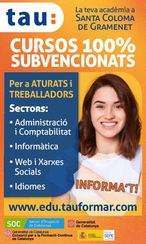 Acadèmia per a aturats i treballadors a Santa Coloma